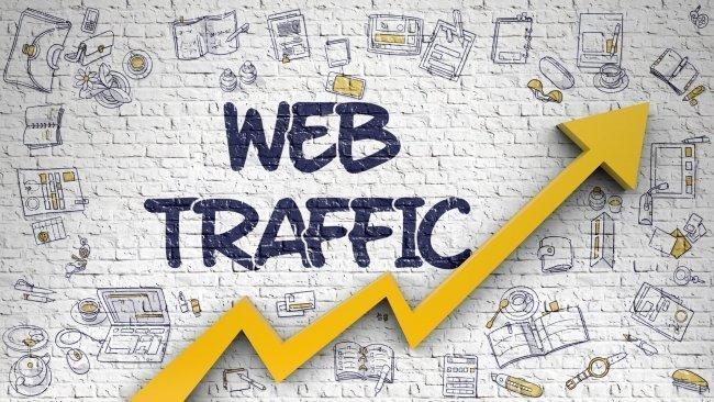 Internet And Web Traffic Technology